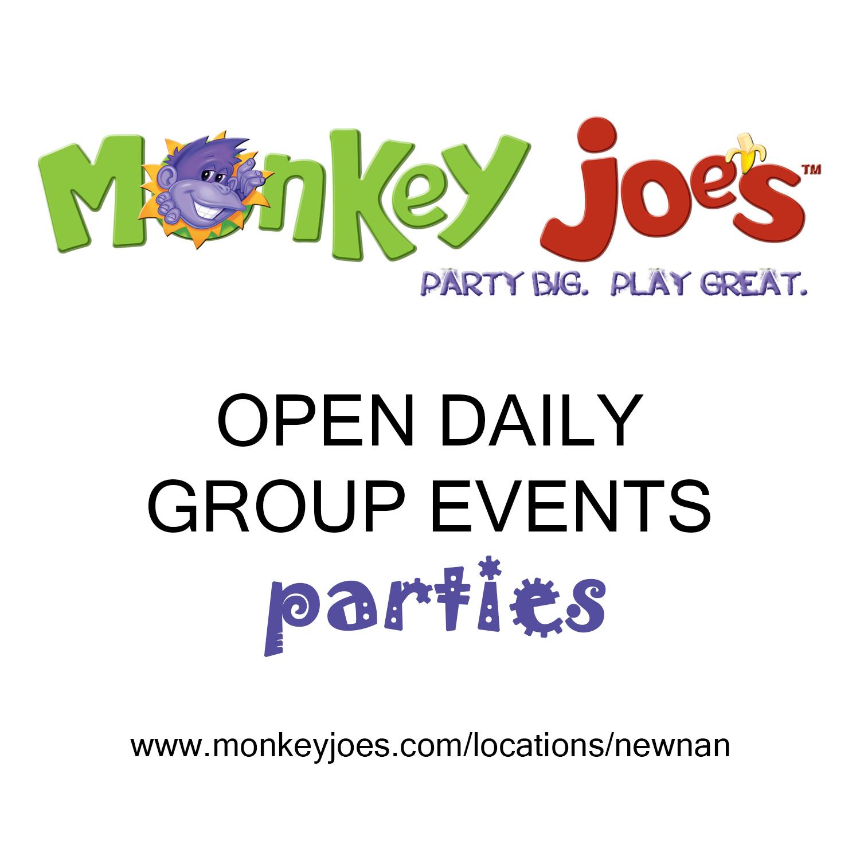 Monkey Joes Newnan