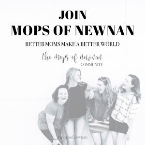 Join MOPS of Newnan
